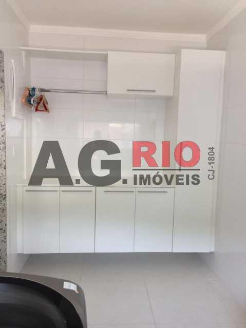 WhatsApp Image 2018-10-22 at 1 - Casa em Condomínio 3 quartos à venda Rio de Janeiro,RJ - R$ 1.200.000 - VVCN30037 - 23