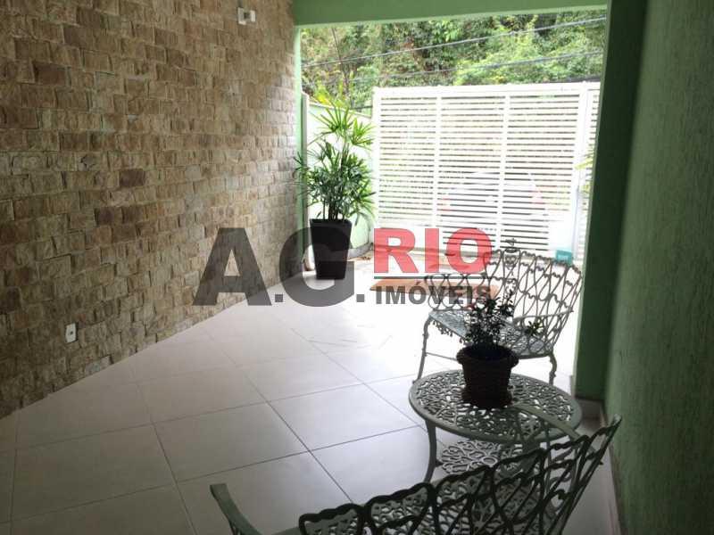 WhatsApp Image 2018-10-22 at 1 - Casa em Condomínio 3 quartos à venda Rio de Janeiro,RJ - R$ 1.200.000 - VVCN30037 - 4