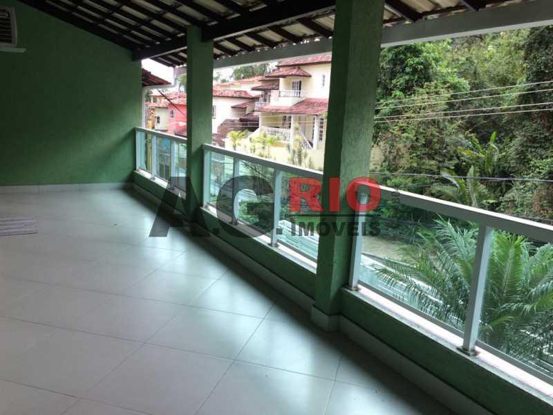 WhatsApp Image 2018-10-22 at 1 - Casa em Condomínio 3 quartos à venda Rio de Janeiro,RJ - R$ 1.200.000 - VVCN30037 - 12