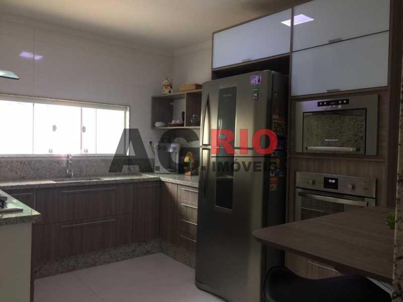 WhatsApp Image 2018-10-22 at 1 - Casa em Condomínio 3 quartos à venda Rio de Janeiro,RJ - R$ 1.200.000 - VVCN30037 - 22