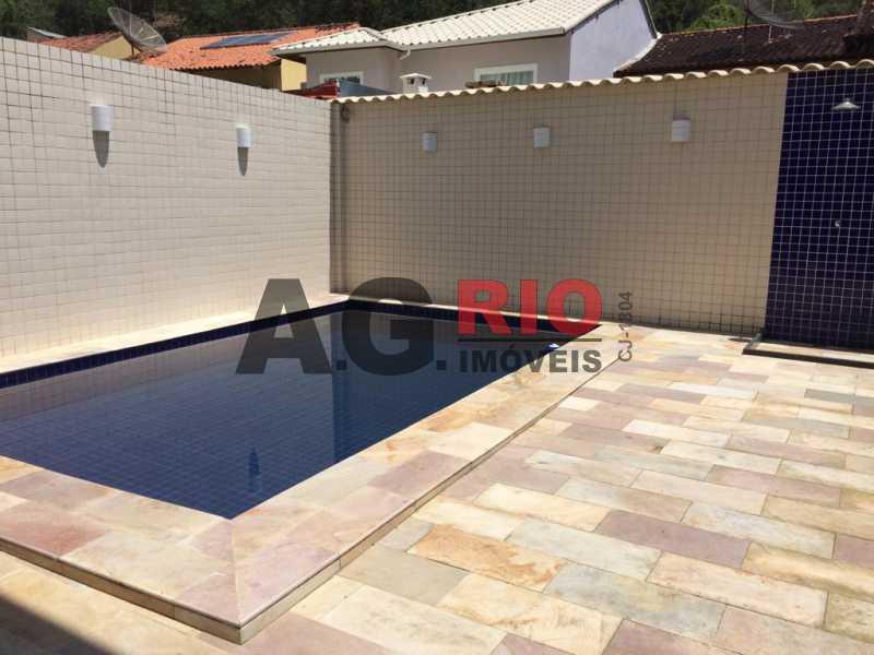 WhatsApp Image 2018-10-22 at 1 - Casa em Condomínio 3 quartos à venda Rio de Janeiro,RJ - R$ 1.200.000 - VVCN30037 - 28