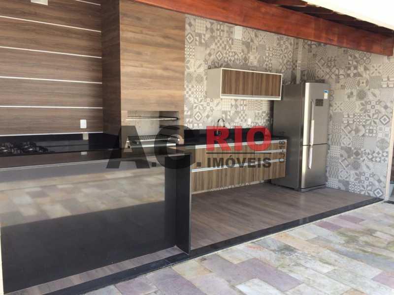 WhatsApp Image 2018-10-22 at 1 - Casa em Condomínio 3 quartos à venda Rio de Janeiro,RJ - R$ 1.200.000 - VVCN30037 - 3