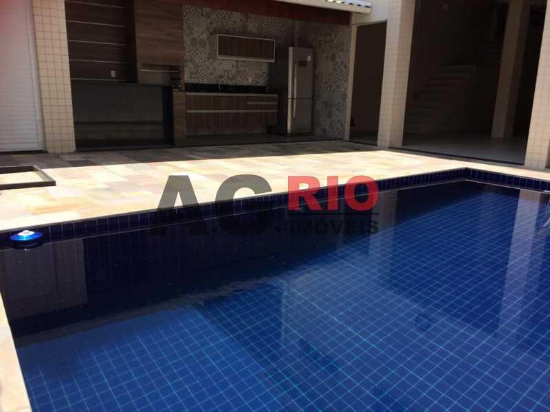WhatsApp Image 2018-10-22 at 1 - Casa em Condomínio 3 quartos à venda Rio de Janeiro,RJ - R$ 1.200.000 - VVCN30037 - 1