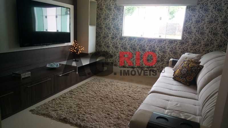 WhatsApp Image 2018-10-22 at 1 - Casa em Condomínio 3 quartos à venda Rio de Janeiro,RJ - R$ 1.200.000 - VVCN30037 - 8
