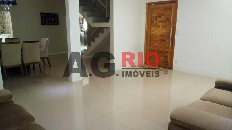 WhatsApp Image 2018-10-22 at 1 - Casa em Condomínio 3 quartos à venda Rio de Janeiro,RJ - R$ 1.200.000 - VVCN30037 - 9