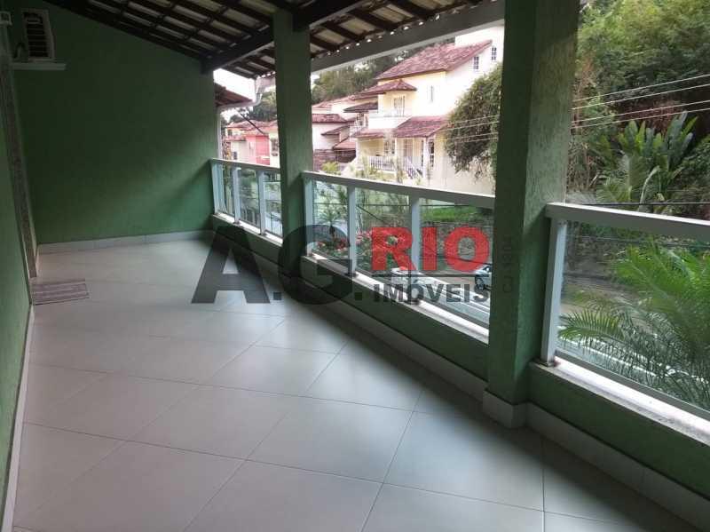 WhatsApp Image 2020-07-17 at 1 - Casa em Condomínio 3 quartos à venda Rio de Janeiro,RJ - R$ 1.200.000 - VVCN30037 - 26