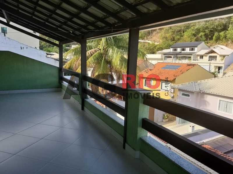 WhatsApp Image 2020-07-17 at 1 - Casa em Condomínio 3 quartos à venda Rio de Janeiro,RJ - R$ 1.200.000 - VVCN30037 - 25