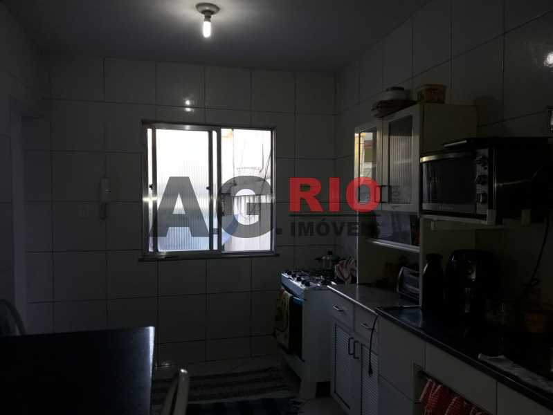 WhatsApp Image 2018-08-10 at 1 - Casa de Vila Rio de Janeiro,Realengo,RJ À Venda,2 Quartos,144m² - VVCV20023 - 6