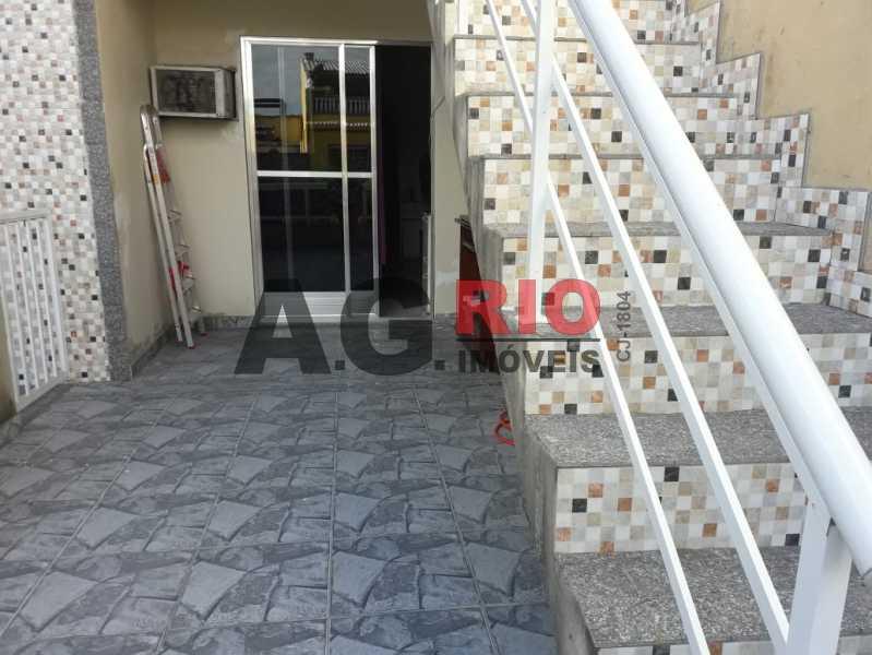 WhatsApp Image 2018-08-10 at 1 - Casa de Vila Rio de Janeiro,Realengo,RJ À Venda,2 Quartos,144m² - VVCV20023 - 11