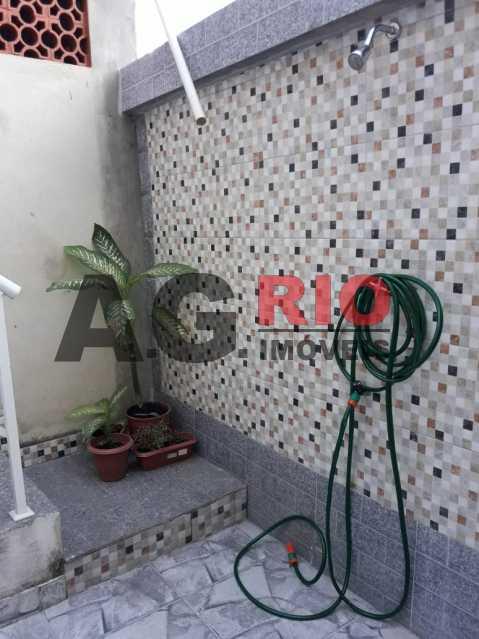 WhatsApp Image 2018-08-10 at 1 - Casa de Vila Rio de Janeiro,Realengo,RJ À Venda,2 Quartos,144m² - VVCV20023 - 17