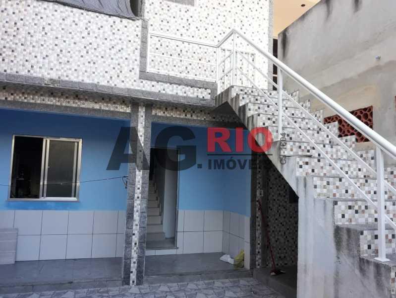 WhatsApp Image 2018-08-10 at 1 - Casa de Vila Rio de Janeiro,Realengo,RJ À Venda,2 Quartos,144m² - VVCV20023 - 1