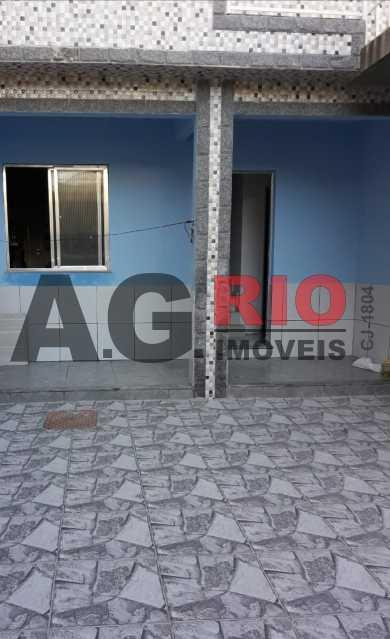 WhatsApp Image 2018-08-10 at 1 - Casa de Vila Rio de Janeiro,Realengo,RJ À Venda,2 Quartos,144m² - VVCV20023 - 19