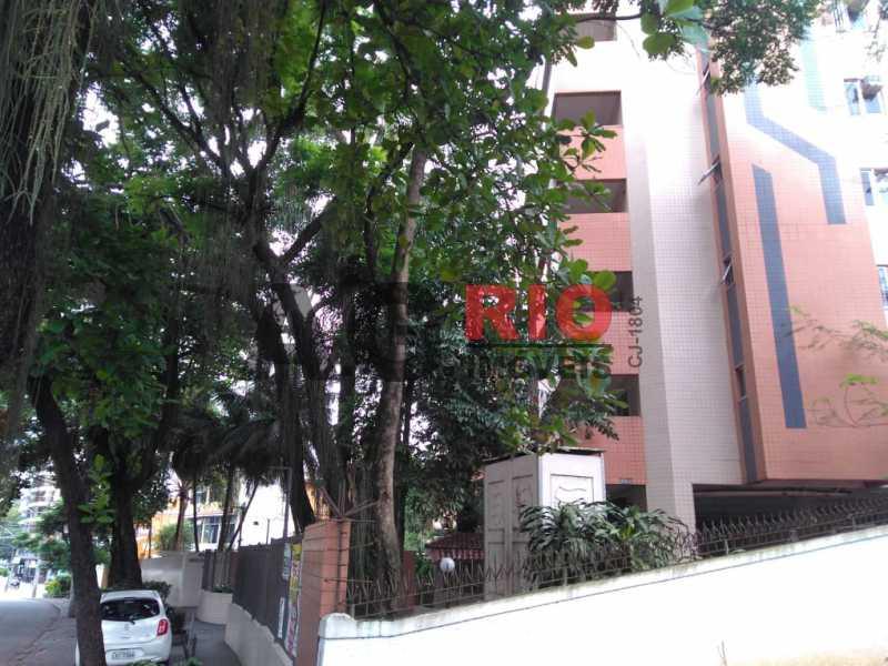 CIC01b - Apartamento À Venda no Condomínio Parque Village - Rio de Janeiro - RJ - Freguesia (Jacarepaguá) - FRAP20060 - 3