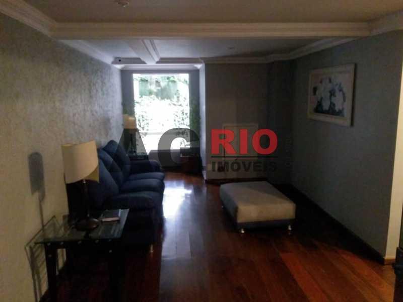 CIC03 - Apartamento À Venda no Condomínio Parque Village - Rio de Janeiro - RJ - Freguesia (Jacarepaguá) - FRAP20060 - 6