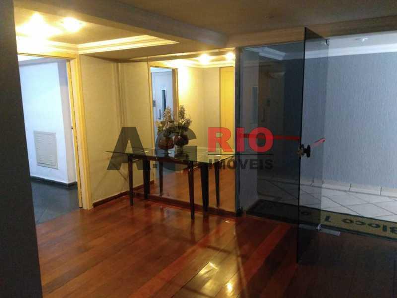 CIC04 - Apartamento À Venda no Condomínio Parque Village - Rio de Janeiro - RJ - Freguesia (Jacarepaguá) - FRAP20060 - 7