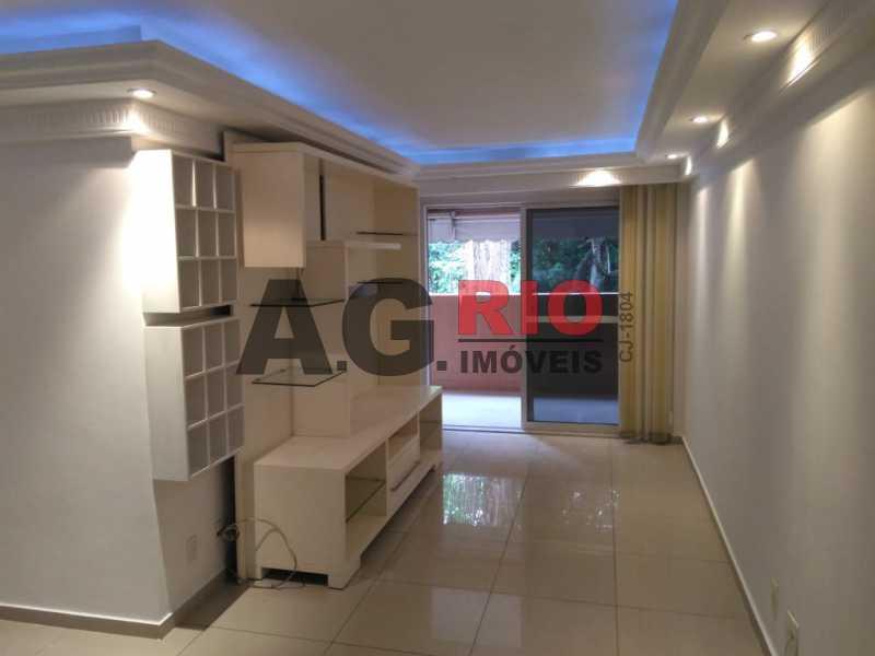 CIC05 - Apartamento À Venda no Condomínio Parque Village - Rio de Janeiro - RJ - Freguesia (Jacarepaguá) - FRAP20060 - 8