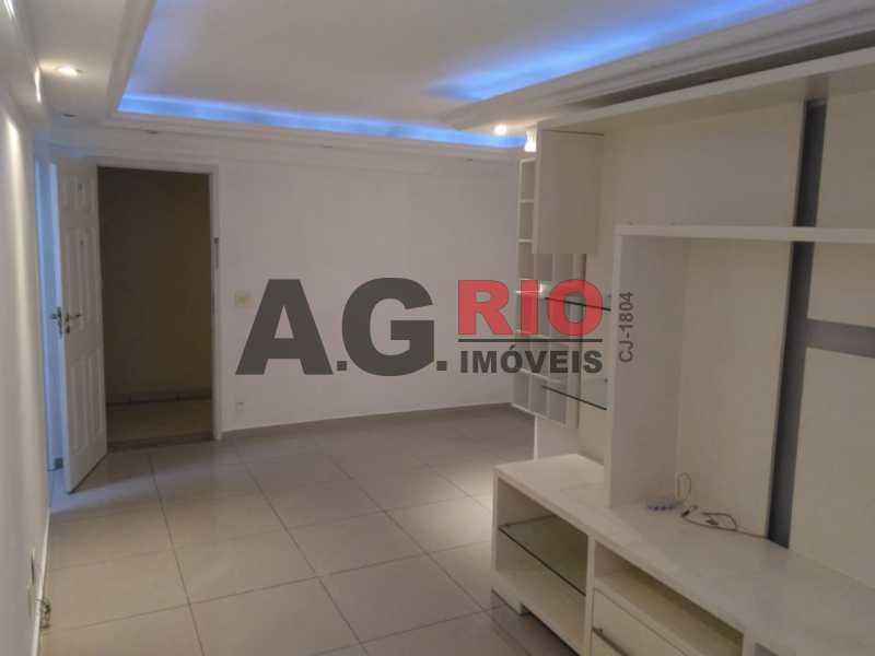 CIC06 - Apartamento À Venda no Condomínio Parque Village - Rio de Janeiro - RJ - Freguesia (Jacarepaguá) - FRAP20060 - 9