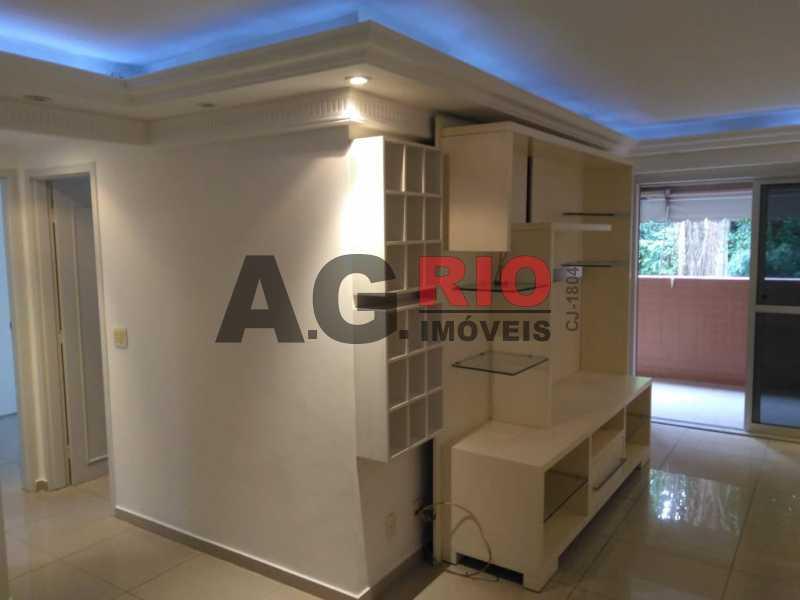 CIC06a - Apartamento À Venda no Condomínio Parque Village - Rio de Janeiro - RJ - Freguesia (Jacarepaguá) - FRAP20060 - 10