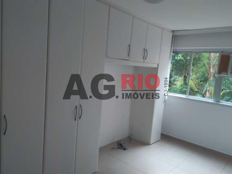 CIC10 - Apartamento À Venda no Condomínio Parque Village - Rio de Janeiro - RJ - Freguesia (Jacarepaguá) - FRAP20060 - 14