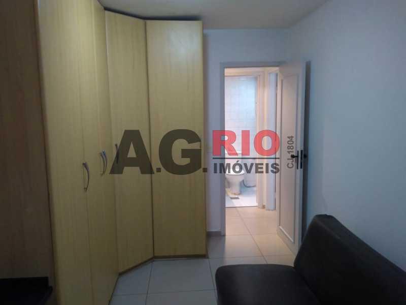 CIC11 - Apartamento À Venda no Condomínio Parque Village - Rio de Janeiro - RJ - Freguesia (Jacarepaguá) - FRAP20060 - 15