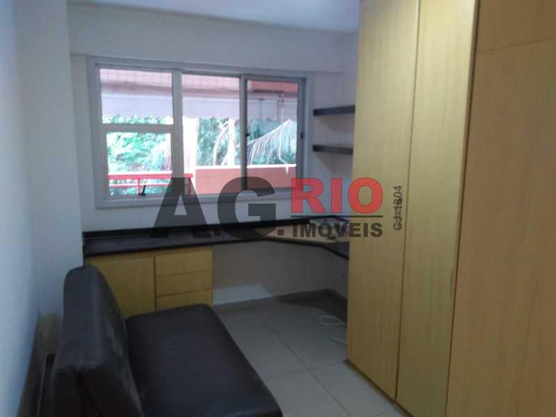 CIC12 - Apartamento À Venda no Condomínio Parque Village - Rio de Janeiro - RJ - Freguesia (Jacarepaguá) - FRAP20060 - 16