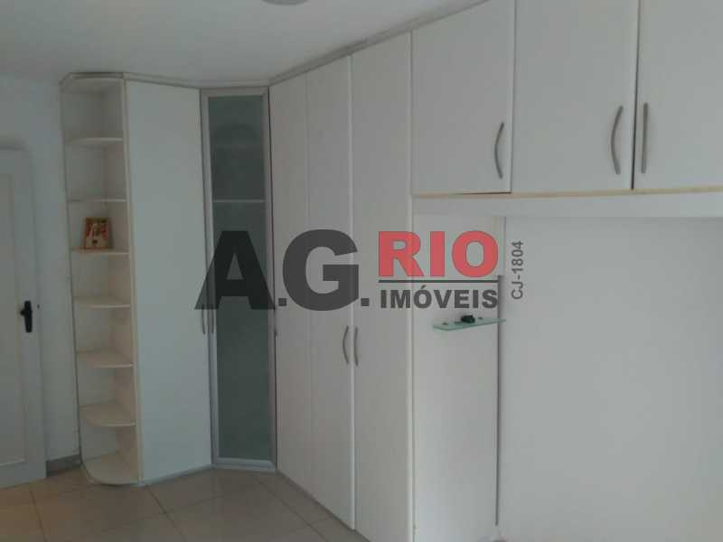 CIC14 - Apartamento À Venda no Condomínio Parque Village - Rio de Janeiro - RJ - Freguesia (Jacarepaguá) - FRAP20060 - 18
