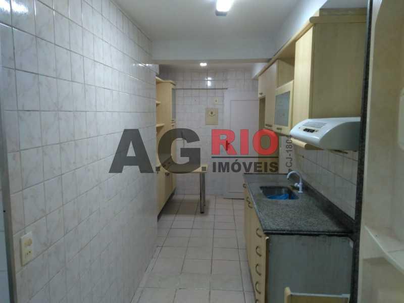 CIC18 - Apartamento À Venda no Condomínio Parque Village - Rio de Janeiro - RJ - Freguesia (Jacarepaguá) - FRAP20060 - 22