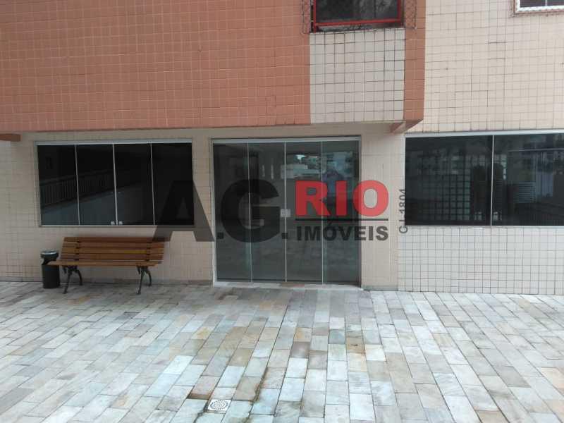 CIC27 - Apartamento À Venda no Condomínio Parque Village - Rio de Janeiro - RJ - Freguesia (Jacarepaguá) - FRAP20060 - 28