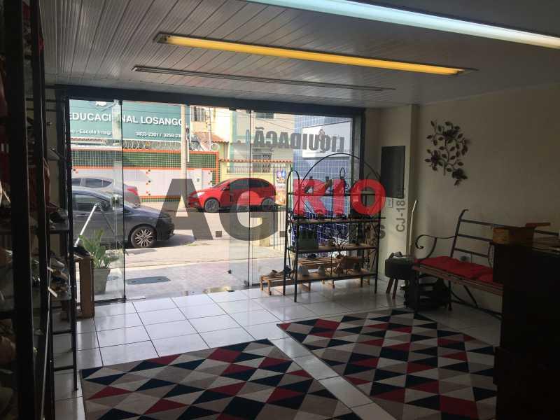 z6 - Loja 96m² para alugar Rio de Janeiro,RJ - R$ 4.500 - VVLJ00005 - 6