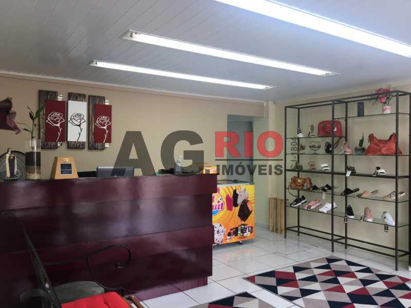 3 - Loja 96m² para alugar Rio de Janeiro,RJ - R$ 4.500 - VVLJ00005 - 4