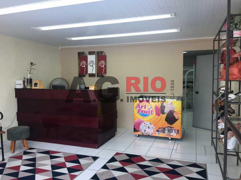 4 - Loja 96m² para alugar Rio de Janeiro,RJ - R$ 4.500 - VVLJ00005 - 5