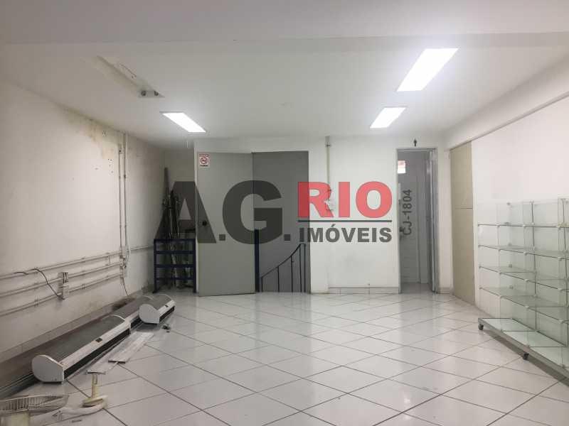 10 - Loja 96m² para alugar Rio de Janeiro,RJ - R$ 4.500 - VVLJ00005 - 13