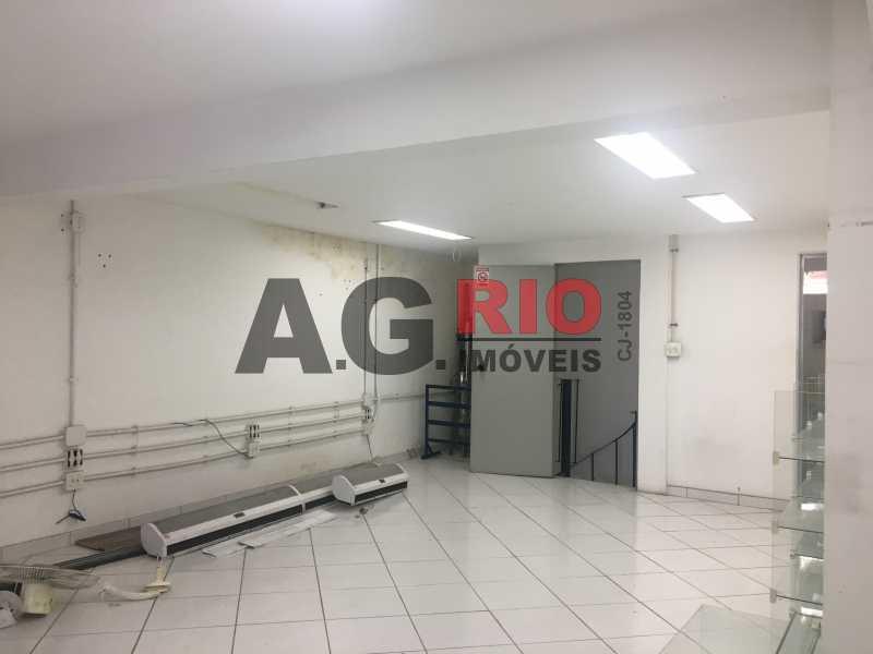 11 - Loja 96m² para alugar Rio de Janeiro,RJ - R$ 4.500 - VVLJ00005 - 14