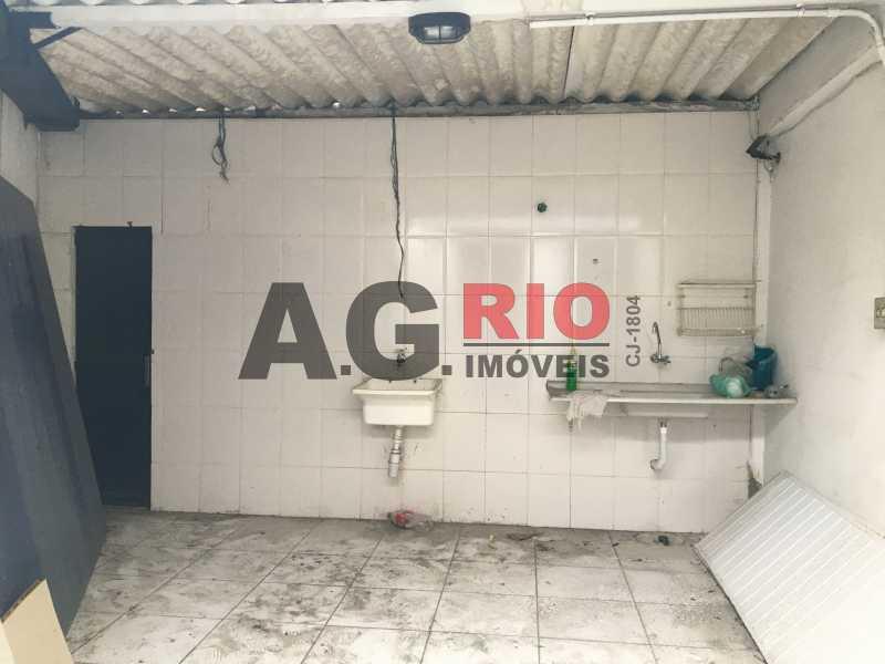 7 - Loja 100m² para alugar Rio de Janeiro,RJ - R$ 6.000 - VVLJ00006 - 8