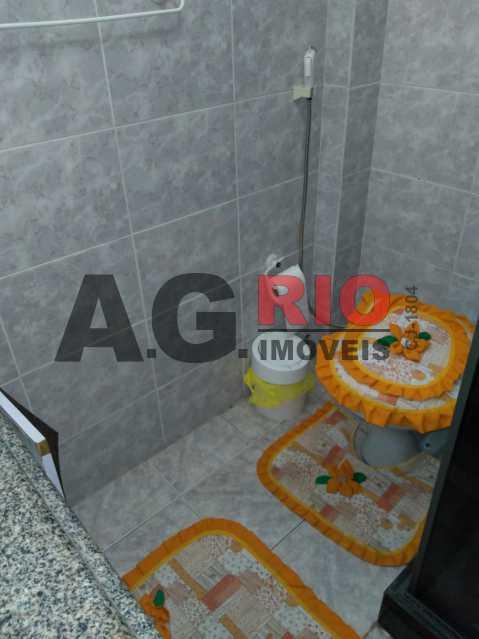 WhatsApp Image 2018-11-05 at 0 - Casa de Vila 2 quartos à venda Rio de Janeiro,RJ - R$ 380.000 - VVCV20024 - 12