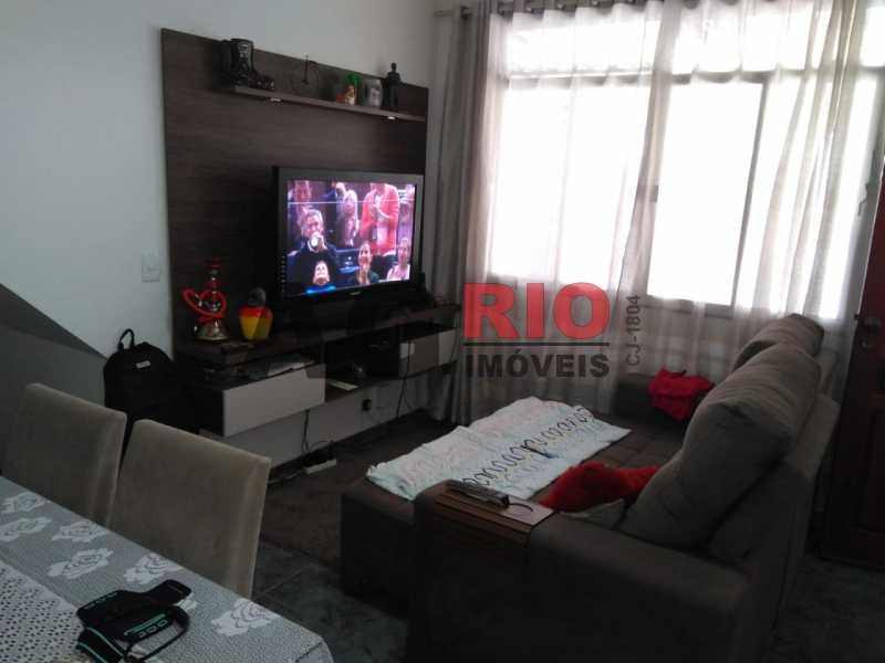 WhatsApp Image 2018-11-05 at 0 - Casa de Vila 2 quartos à venda Rio de Janeiro,RJ - R$ 380.000 - VVCV20024 - 1