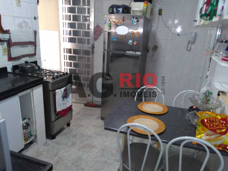 WhatsApp Image 2018-11-05 at 0 - Casa de Vila 2 quartos à venda Rio de Janeiro,RJ - R$ 380.000 - VVCV20024 - 8