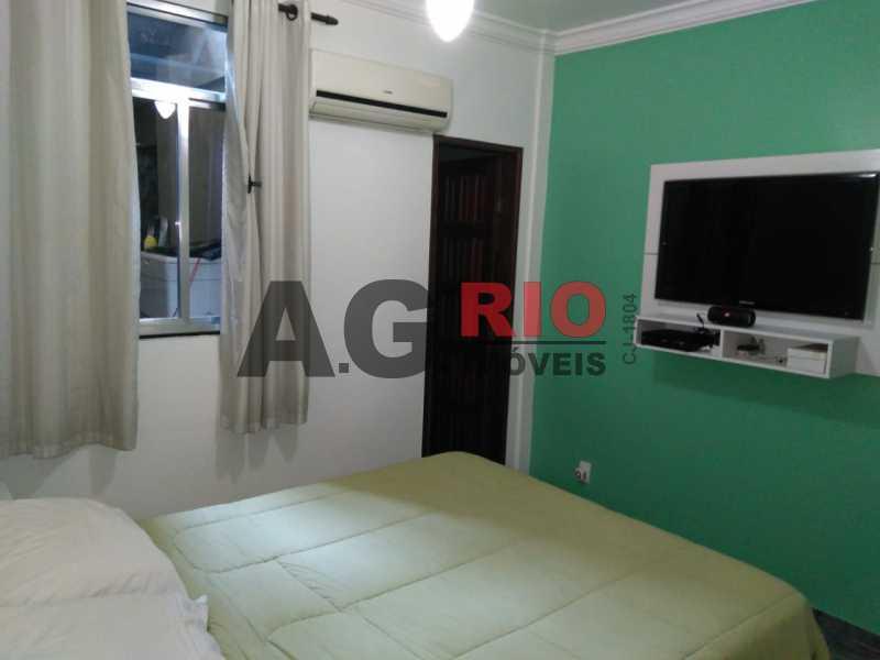 WhatsApp Image 2018-11-05 at 0 - Casa de Vila 2 quartos à venda Rio de Janeiro,RJ - R$ 380.000 - VVCV20024 - 6