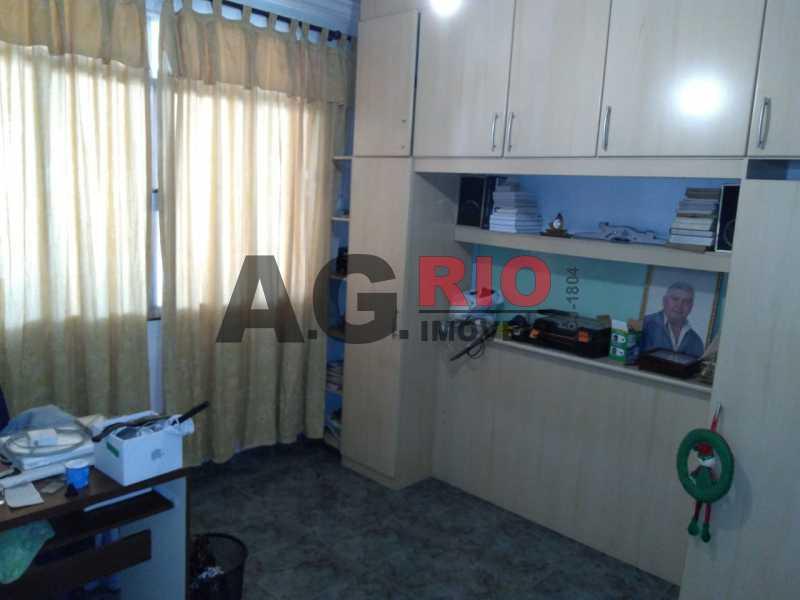 WhatsApp Image 2018-11-05 at 0 - Casa de Vila 2 quartos à venda Rio de Janeiro,RJ - R$ 380.000 - VVCV20024 - 9