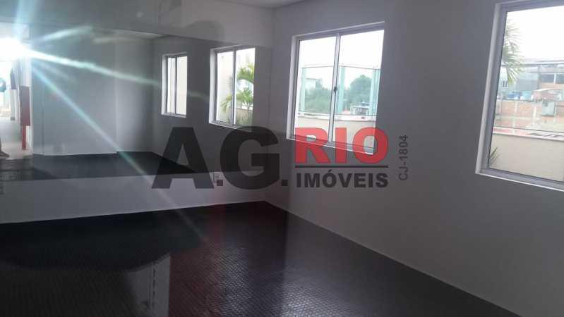 1bb7ca5d-4bf0-48c2-8f51-1f0a19 - Cobertura 2 quartos à venda Rio de Janeiro,RJ - R$ 449.000 - FRCO20004 - 30