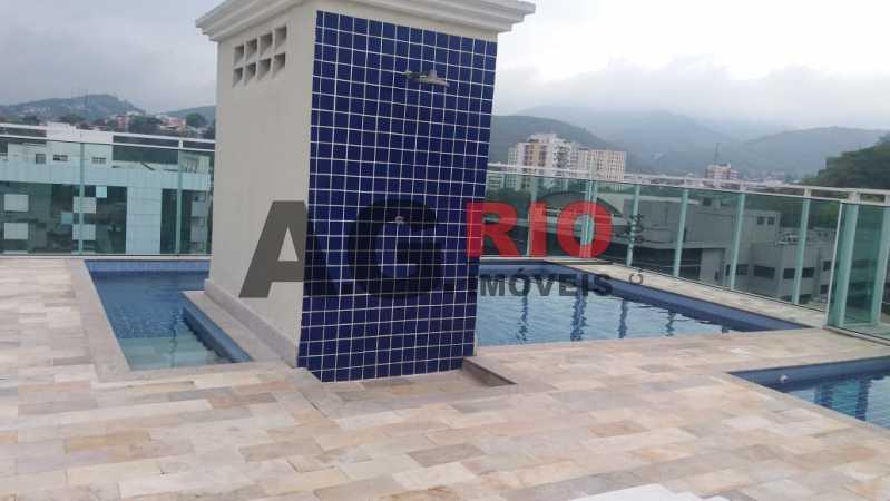2df4a783-d131-4d3c-a782-8f8f57 - Cobertura 2 quartos à venda Rio de Janeiro,RJ - R$ 449.000 - FRCO20004 - 25