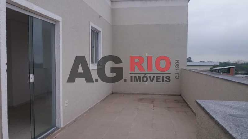 08f84434-e066-4c62-b610-725f6b - Cobertura 2 quartos à venda Rio de Janeiro,RJ - R$ 449.000 - FRCO20004 - 10