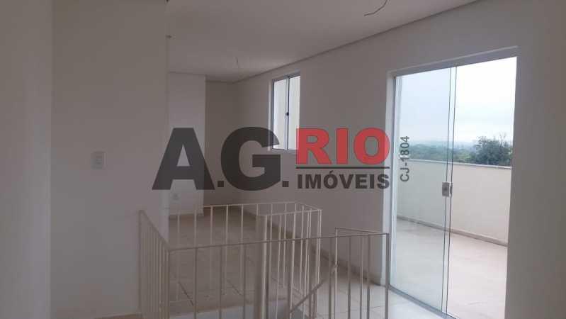 34a43bdf-53dd-4c6d-8b39-94f5c2 - Cobertura 2 quartos à venda Rio de Janeiro,RJ - R$ 449.000 - FRCO20004 - 5