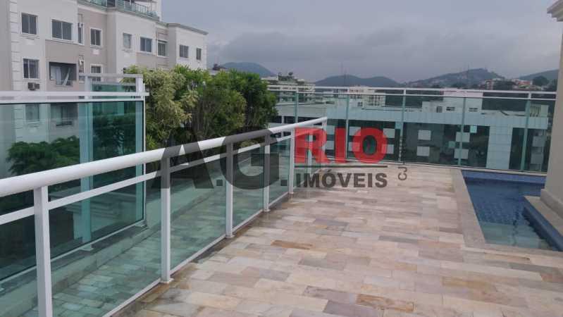 43e366d9-90ec-46de-9cdf-d5ccf2 - Cobertura 2 quartos à venda Rio de Janeiro,RJ - R$ 449.000 - FRCO20004 - 27