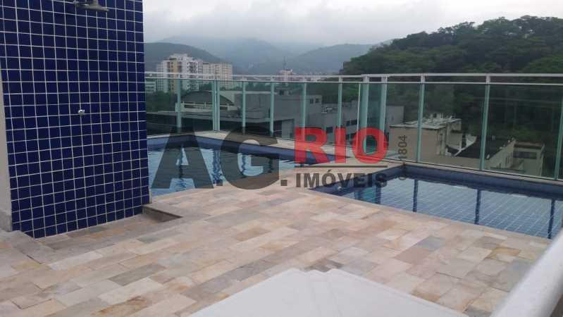 77e2676e-1d1a-4624-9a1a-83196a - Cobertura 2 quartos à venda Rio de Janeiro,RJ - R$ 449.000 - FRCO20004 - 26