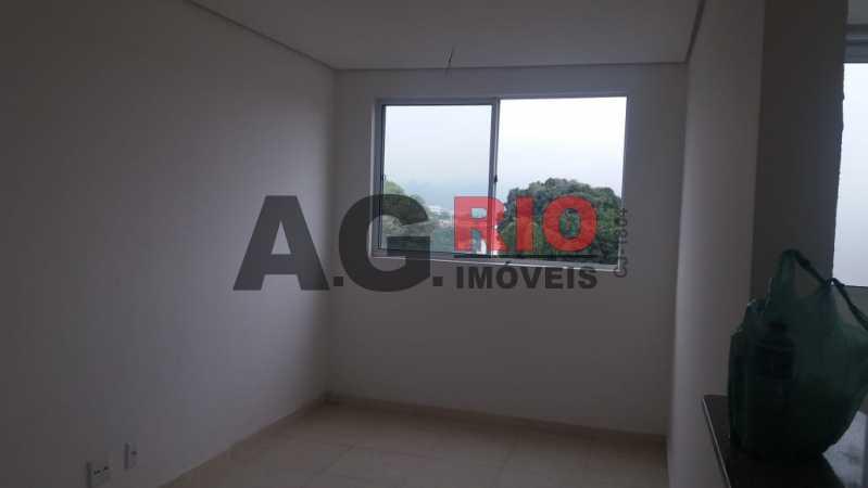 97ef045d-4dde-4886-8b38-443def - Cobertura 2 quartos à venda Rio de Janeiro,RJ - R$ 449.000 - FRCO20004 - 12