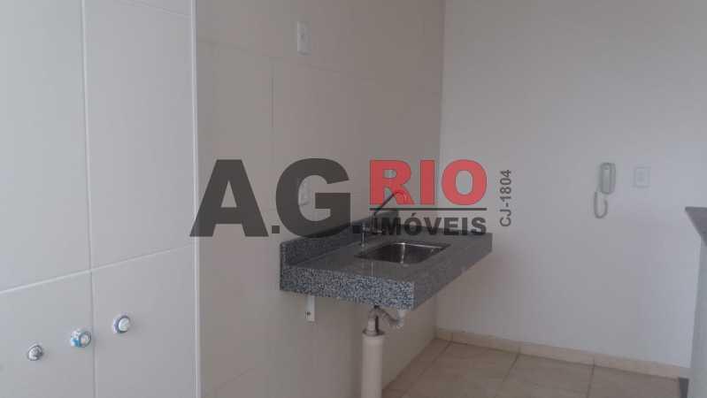 3079b066-26c4-4761-9a76-74838f - Cobertura 2 quartos à venda Rio de Janeiro,RJ - R$ 449.000 - FRCO20004 - 14
