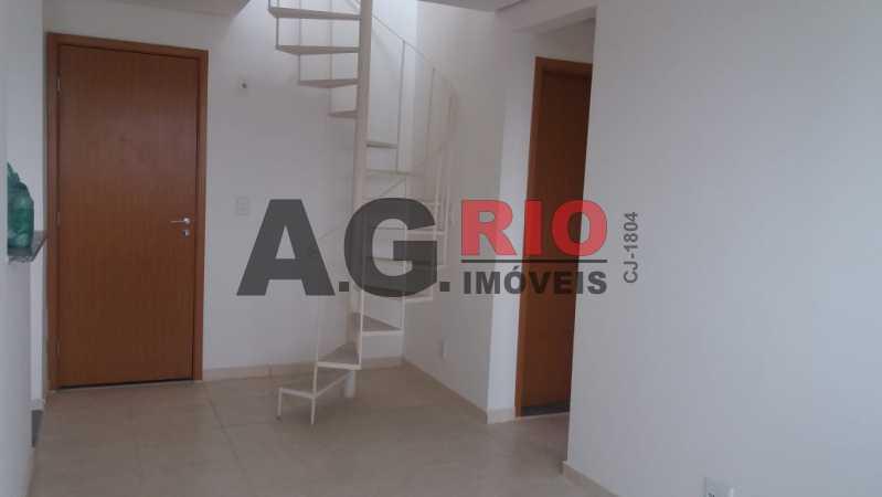 bb03d80c-457f-48e0-8559-64e8ee - Cobertura 2 quartos à venda Rio de Janeiro,RJ - R$ 449.000 - FRCO20004 - 4