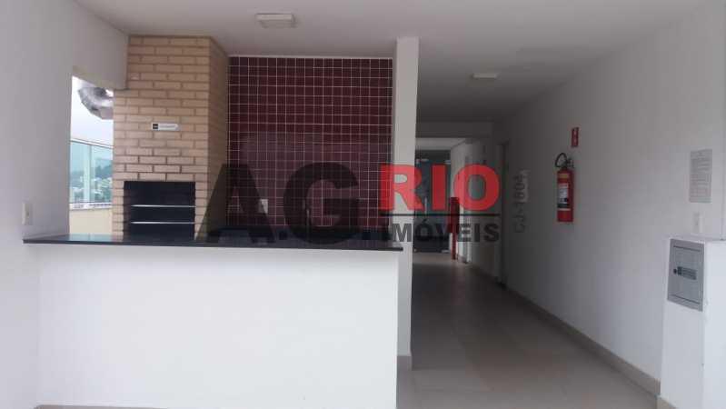 dec8e38e-d1f0-41ac-bdbe-e54614 - Cobertura 2 quartos à venda Rio de Janeiro,RJ - R$ 449.000 - FRCO20004 - 24