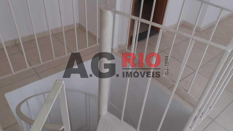 e0b63156-d87b-4110-9d71-5b328f - Cobertura 2 quartos à venda Rio de Janeiro,RJ - R$ 449.000 - FRCO20004 - 7